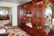 Егорьевск, 3-х комнатная квартира, 6-й мкр. д.12, 2950000 руб.