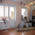 3-комнатная квартира, Серпухов, улица Новая