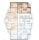 2-комн.квартира 91.5 м2 в Солнцево
