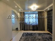 Одинцово, 2-х комнатная квартира, микрорайон Новая Трехгорка, Кутузовская улица д.3, 5900000 руб.