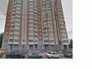 Продажа квартиры, м. Щелковская, Ул. Амурская