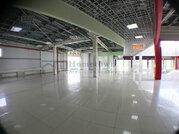 Сдается торговая площадь 200м2., 6000 руб.