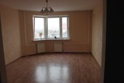 Просторная трехкомнатная квартира в центре Домодедово.