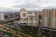 Балашиха, 3-х комнатная квартира, Проспект Героев д.6, 8190000 руб.
