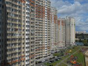 Красногорск, 2-х комнатная квартира, Красногорский бульвар д.дом 28, 8313250 руб.