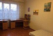 Квартира в доме рядом с круглой школой