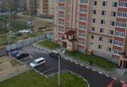 Продается 2 комнатная квартира в п. Лесной, ул.Центральная 11