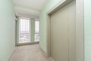 Железнодорожный, 1-но комнатная квартира, Андрея Белого д.6, 3450000 руб.