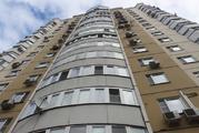 Москва, 3-х комнатная квартира, ул. Героев-Панфиловцев д.18 к2, 23500000 руб.