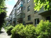Двухкомнатная квартира в центре города на улице Горького, дом 10