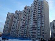 Продажа квартиры, м. Новокосино, Молодежная А ул