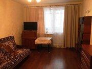 Одинцово, 1-но комнатная квартира, ул. Говорова д.52, 4950000 руб.