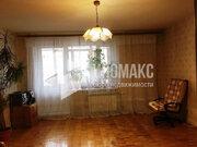 Продается 3_ая квартира в пгт Калининец