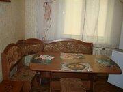 Волоколамск, 1-но комнатная квартира, Панфилова пер. д.10а, 12500 руб.