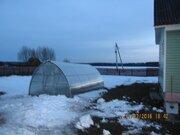 Новый Дом на участке в 12 соток, 2300000 руб.