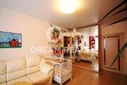 Мытищи, 2-х комнатная квартира, Борисовка д.12А, 7200000 руб.