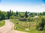 Участок 10 соток, Можайский р-н, Минское шоссе, 97 км, 50000 руб.