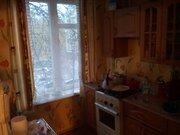 Москва, 1-но комнатная квартира, ул. Коштоянца д.21, 5500000 руб.