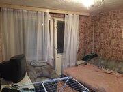 Москва, 1-но комнатная квартира, Выхино-Жулебино район д.улица Ферганская, 5200000 руб.