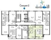 Москва, 1-но комнатная квартира, к4Г д., 4333660 руб.