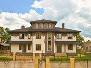 Продается дом в элитном обжитом поселке, 30000000 руб.