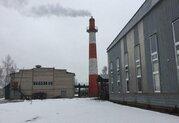 Производственное помещение 1800 м2 в Красногорске ул. Ткацкой фабрики, 4000 руб.
