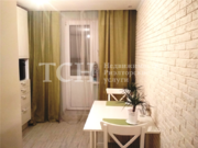 Ивантеевка, 1-но комнатная квартира, Бережок ул д.4, 3230000 руб.
