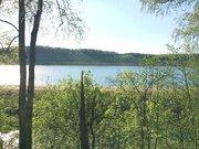 Участок 15 сот г. Краснозаводск, ул. Лесная, лес, берег озера,, 950000 руб.