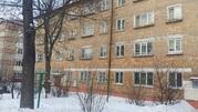 Москва, 1-но комнатная квартира, пос. 1 мая д.44, 3499990 руб.