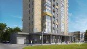 Москва, 1-но комнатная квартира, ул. Софьи Ковалевской д.20, 6157840 руб.