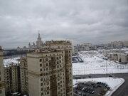 Москва, 3-х комнатная квартира, Мичуринский пр-кт. д.11 к2, 90000 руб.