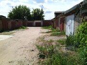 Гараж 22 кв. м. г. Серпухов ул. Октябрьская рядом с пристанью Ока, 280000 руб.