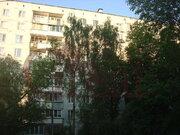 Москва, 2-х комнатная квартира, ул. Алтайская д.31, 5600000 руб.