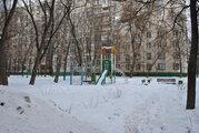 Москва, 1-но комнатная квартира, ул. Полбина д.24, 4760000 руб.