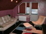Дом 250м2 (кирпич) на участке 15 сот. п. Вороново (Новая Москва)., 17900000 руб.