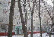 Продам 2-комн. кв. 45 кв.м. Москва, Профсоюзная. Программа Молодая .