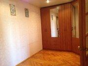 Красногорск, 1-но комнатная квартира, ул. Светлая д.9, 4300000 руб.