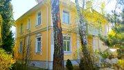 Аренда 340м-коттеджа в Апрелевке без комиссии, сауна, теплица,21 сот., 100000 руб.