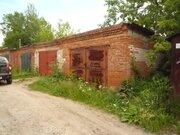 Гараж 26 кв.м. в п. Деденево, 180000 руб.