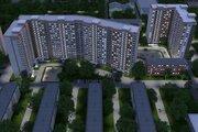 Пироговский, 3-х комнатная квартира, ул. Пионерская д.4, 5772000 руб.