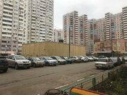 Одинцово, 1-но комнатная квартира, ул. Чистяковой д.52, 3900000 руб.