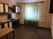 3х комнатная квартира в Новом городке