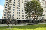 Москва, 2-х комнатная квартира, Грайвороновский 2-й проезд д.38 к1, 9000513 руб.