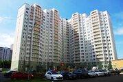 Железнодорожный, 2-х комнатная квартира, Рождественская д.10, 5300000 руб.