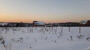 Продам участок 12 сот, в д. Васильково, Чеховского района, за 550тыс., 550000 руб.