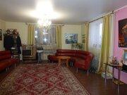 Продается двухэтажный коттедж на участке 12 соток в Старой Купавне, 21500000 руб.