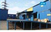 Предлагаются склады из легких металлоконструкций, 23910000 руб.