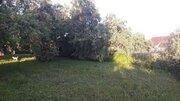 Продается земельный участок 11 соток , ИЖС, Наро-Фоминск, ул.Березовская, 2600000 руб.