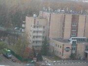 Москва, 1-но комнатная квартира, ул. Островитянова д.21, 5400000 руб.