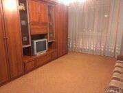 Пушкино, 1-но комнатная квартира, Институтская д.11, 3950000 руб.